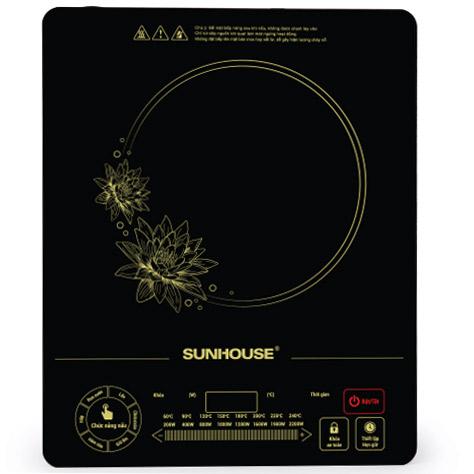 Bếp từ Sunhouse SHD6865