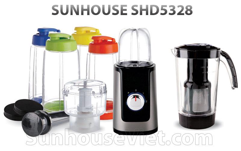 may xay 3 coi da nang sunhouse shd5328