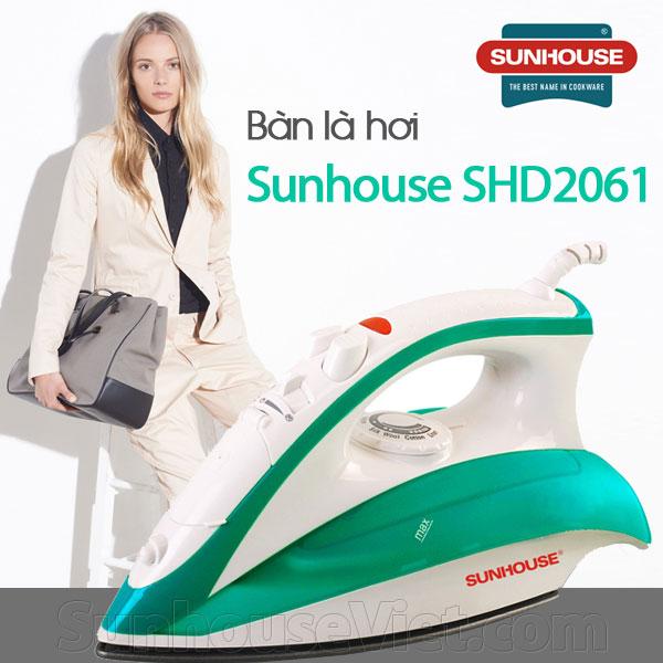 ban la hoi sunhouse shd2061