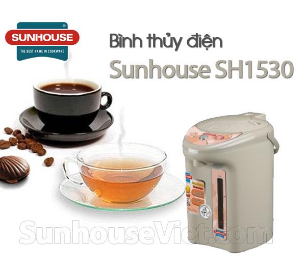 binh thuy dien sunhouse shd1530