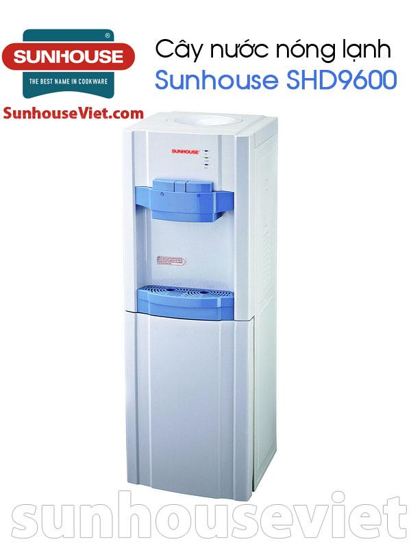 cay nuoc nong lanh sunhouse shd9600