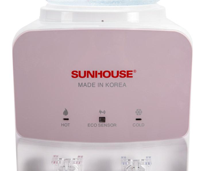 Chức năng của cây nước nóng lạnh Sunhouse SHD9698