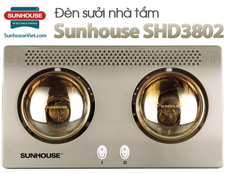 den suoi nha tam sunhouse shd3802