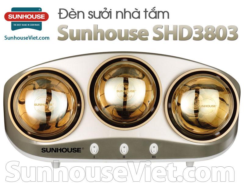 den suoi nha tam sunhouse shd3803