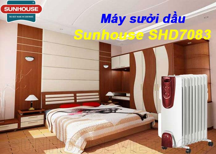 may suoi dau sunhouse shd7083 cao cap