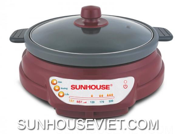 noi-lau-dien-sunhouse-shd535l