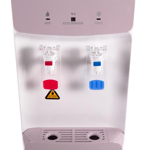 Thân máy của cây nước nóng lạnh Sunhouse SHD9698
