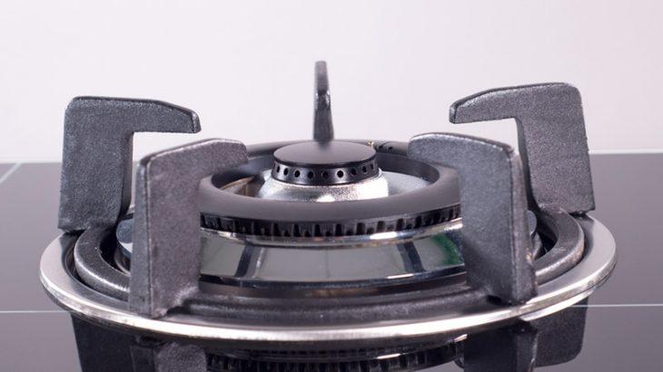 Bếp gas âm kính 2 lò nấu Sunhouse SHB5538