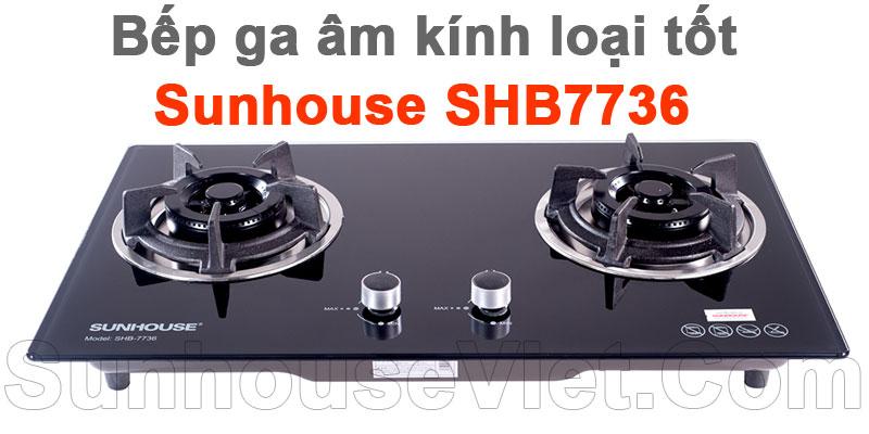 bep ga am kinh loai tot sunhouse shb7736