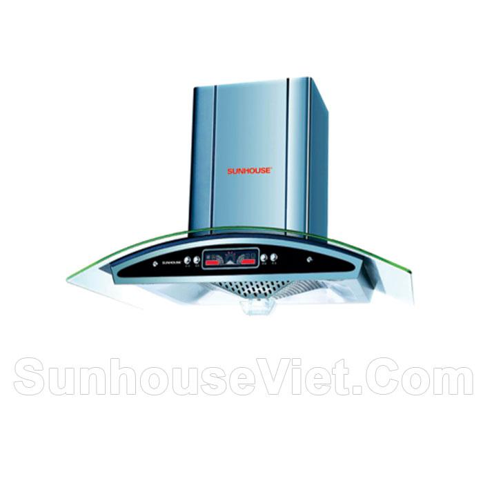 may hut mui kinh cong cao cap sunhouse shb6603