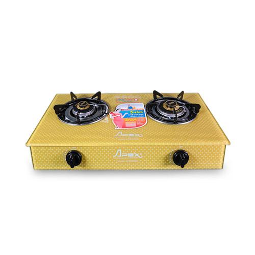 Bếp gas dương kính Apex cao cấp APB3550S