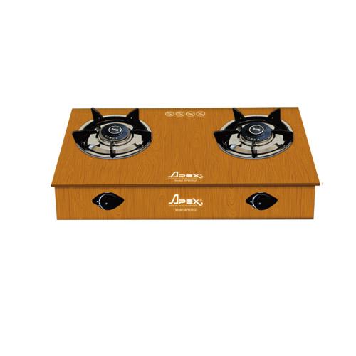 Bếp gas dương kính Apex cao cấp APB3552