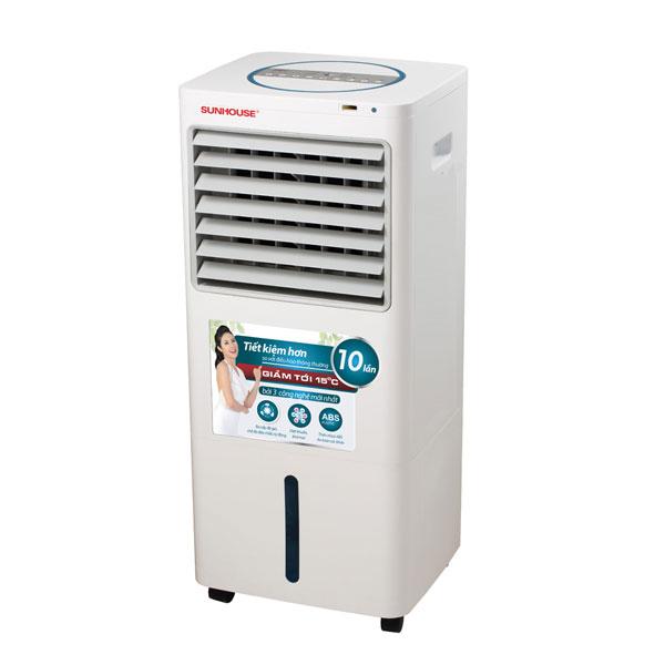 máy làm mát không khí - quạt điều hòa sunhouse shd7720