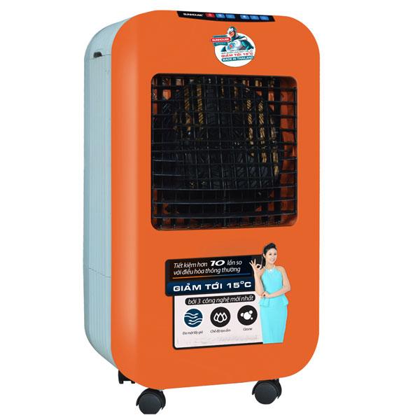 máy làm mát không khí - quạt điều hòa sunhouse shd7725