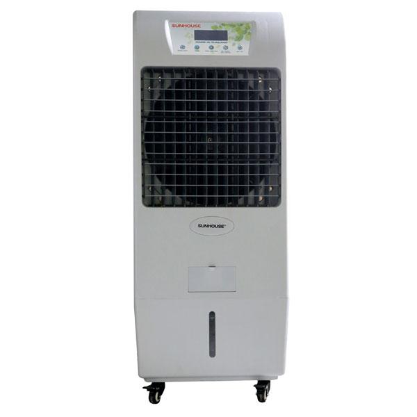 máy làm mát không khí - quạt điều hòa sunhouse shd7735