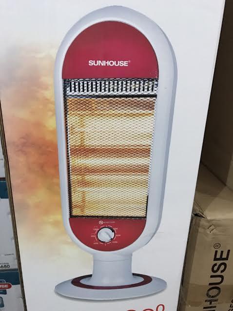 Quạt sưởi ấm Sunhouse SHD-7022