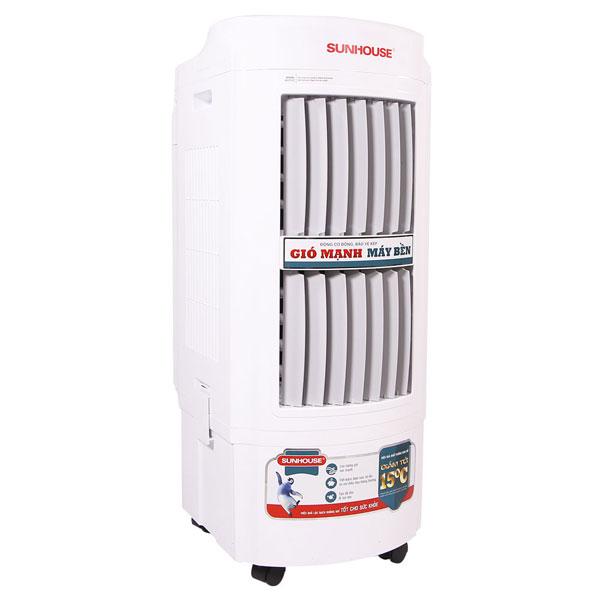 máy làm mát không khí - quạt điều hòa sunhouse shd7722