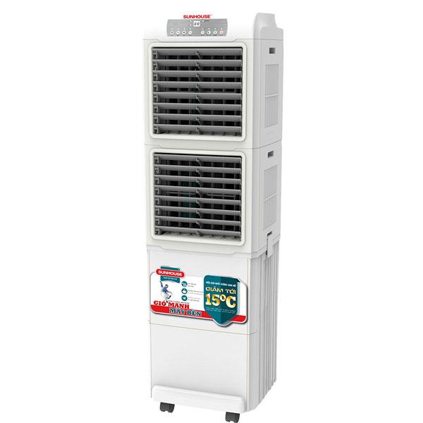 máy làm mát không khí - quạt điều hòa sunhouse shd7756