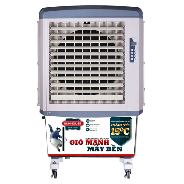 máy làm mát không khí - quạt điều hòa sunhouse shd7782