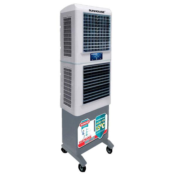 máy làm mát không khí - quạt điều hòa sunhouse shd7795
