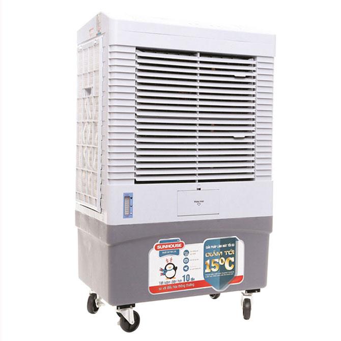 quạt điều hòa máy làm mát không khí sunhouse shd7742