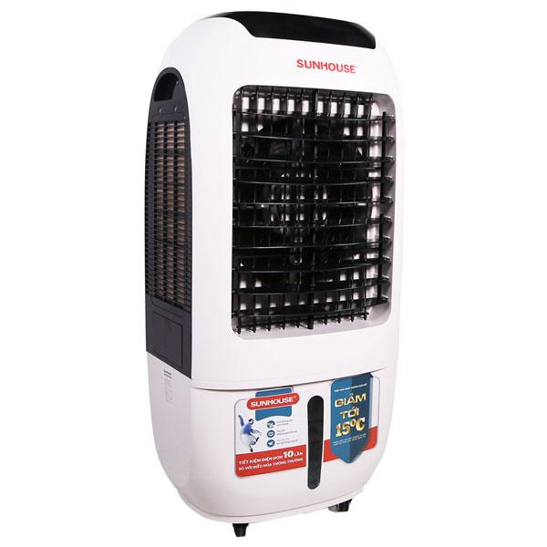 máy làm mát không khí - quạt điều hòa sunhouse shd7730