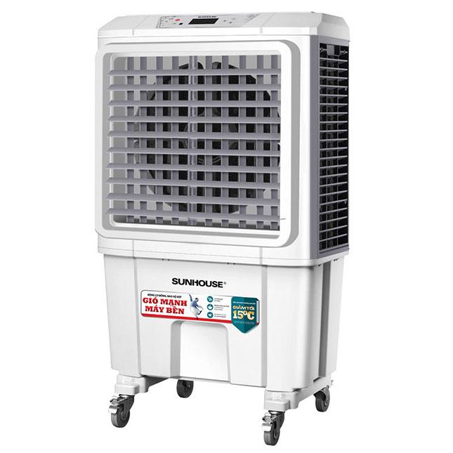 Máy làm mát không khí - quạt điều hòa Sunhouse SHD7755