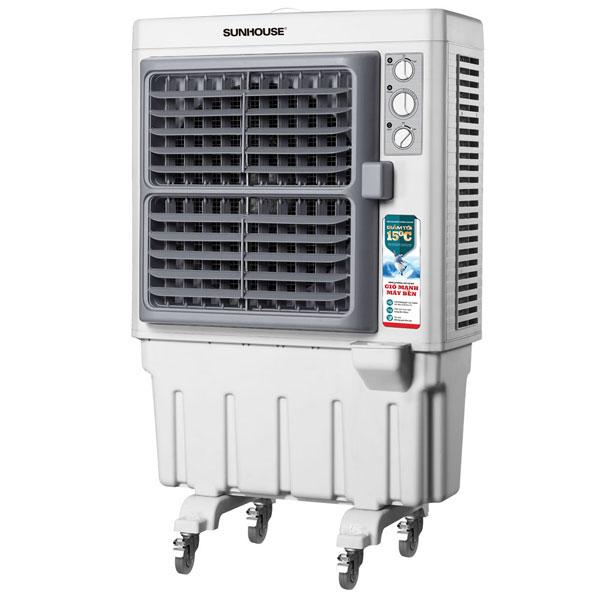 máy làm mát không khí - quạt điều hòa sunhouse shd7771