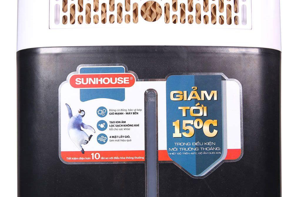 Quạt điều hòa Sunhouse SHD 7713