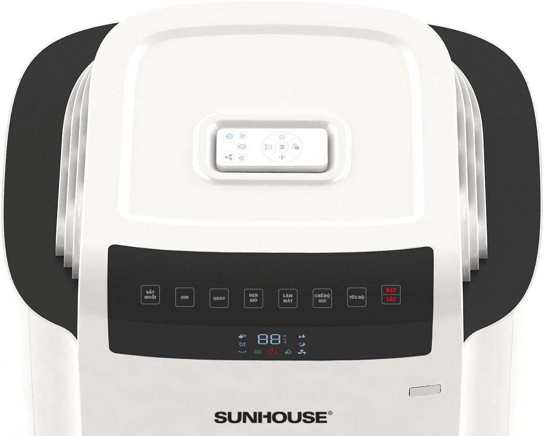 Đỉnh máy làm mát không khí Sunhouse SHD7738