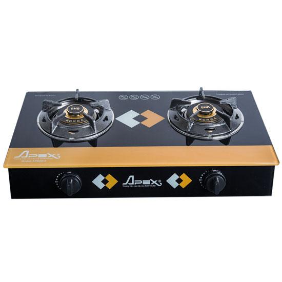 Bếp gas APEX APB0812
